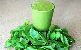 Glowing Green Smoothie, el batido verde de las famosas